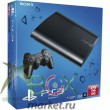 PlayStation 3 Super Slim 12GB...
