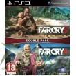 Far Cry 3 + Far Cry 4 Double Pack...