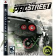 Need For Speed: ProStreet...