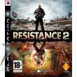 Resistance 2...