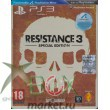 Resistance 3 Special Edition...