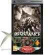 Resistance: Retribution...