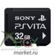 Карта памяти для PSVita 32GB...
