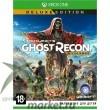 Tom Clancy's Ghost Recon: Wildlands...