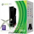 XBOX360 Slim 250Gb...