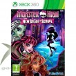 Monster High: New Ghoul in School...