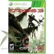 Crysis 3...