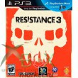 Resistance 3...