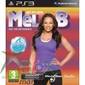 Get FIT with MEL B...