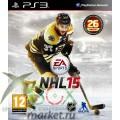 NHL 15...