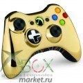 Джойстик XBOX360 Chrome Gold (Star Wars)...