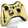 Джойстик XBOX360 Chrome Gold (Star Wars)...