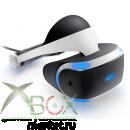 ИГРЫ ДЛЯ PLAYSTATION VR