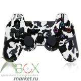 Джойстик PlayStation 3 (беспроводной) камуфляж