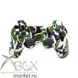 Джойстик PlayStation 3 (беспроводной) камуфляж 2