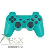 Джойстик PlayStation 3 (беспроводной) бирюзовый