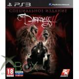 Darkness 2 Специальное издание