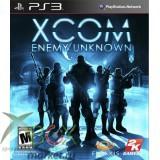 XCOM: Enemy Unknown ENG