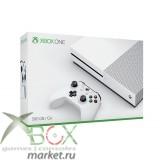 XBOX ONE S 500GB + Геймпад