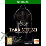 Dark Souls II: Scholar of the First Sin
