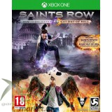 Saints Row IV (4): Re-Elected + Saints Row: Gat Out Of Hell