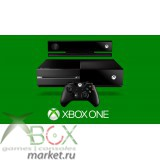 XBox One 500G + Kinect (EUR)