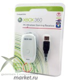 Адаптер для подключения джойстика XBOX360 к PC