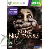 Rise Of Nightmares
