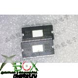 Драйвер привода XBOX360 Fat (Hitachi) M63043FP