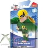 Disney Infinity 2.0. Marvel. Интерактивная фигурка персонажа Железный Кулак
