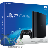 PlayStation 4 Pro 1TB EURO (CUH-7000)