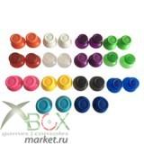 Грибки аналогов джойстика PS4 (Цветные)