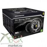 XBox One Руль TX F458 Italia Racing Edition