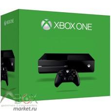 XBOX ONE Оффициальный старт продаж