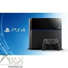 Поступление Sony PlayStation 4 от 17990р.