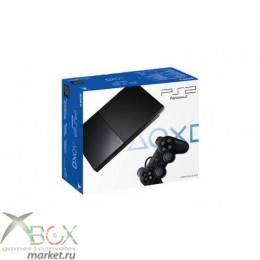 PlayStation 2 Slim SCPH-9008\04
