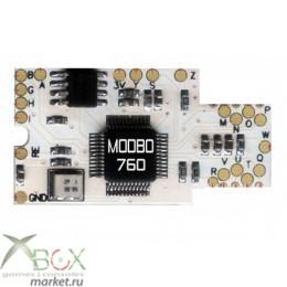 PS 2 Modbo 760