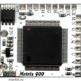 PS2 Matrix 900