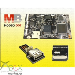 PS3 Modbo ODE