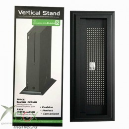 XBOX ONE S Stand (China) Black