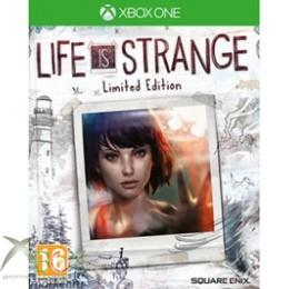 Life is Strange Особое издание