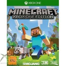 Minecraft:Xbox One Edition
