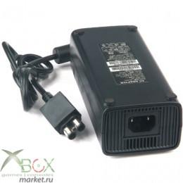 Блок питания Xbox360 Slim