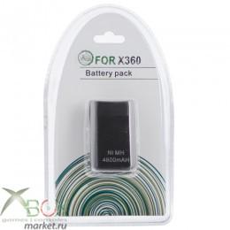 Аккумулятор для джойстика XBOX360