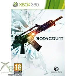 Bodycount