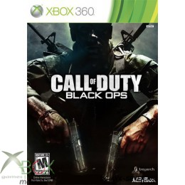 Call of Duty: Black Ops ENG