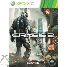 Crysis 2 ENG