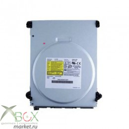 XBOX360 DG-16D2S DVD DRIVE LiteON