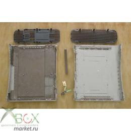 Корпус XBOX 360 Fat Белый б.у