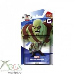 Disney Infinity 2.0. Marvel. Интерактивная фигурка персонажа Дракс